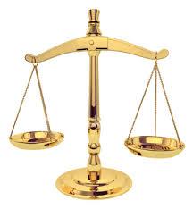 logo justiça